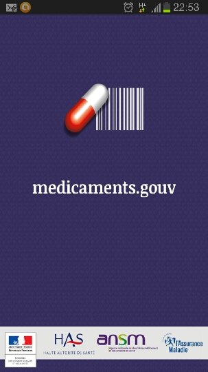 Capture-ecran-medicaments.gouv